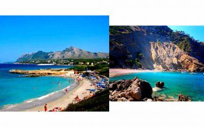 Las mejores playas de Alcúdia para descubrir en bicicleta (Parte 1)