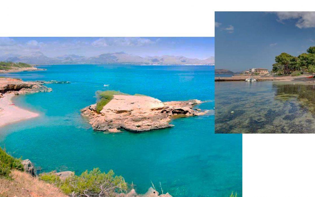 Las mejores playas de Alcúdia para descubrir en bicicleta (Parte 2)